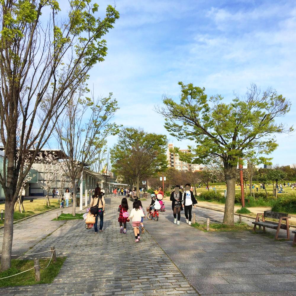 梅小路公園2