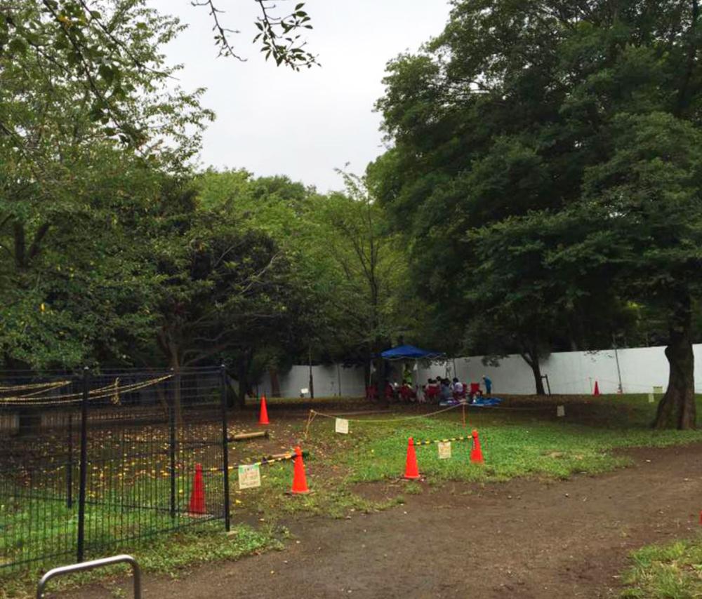 和田堀公園