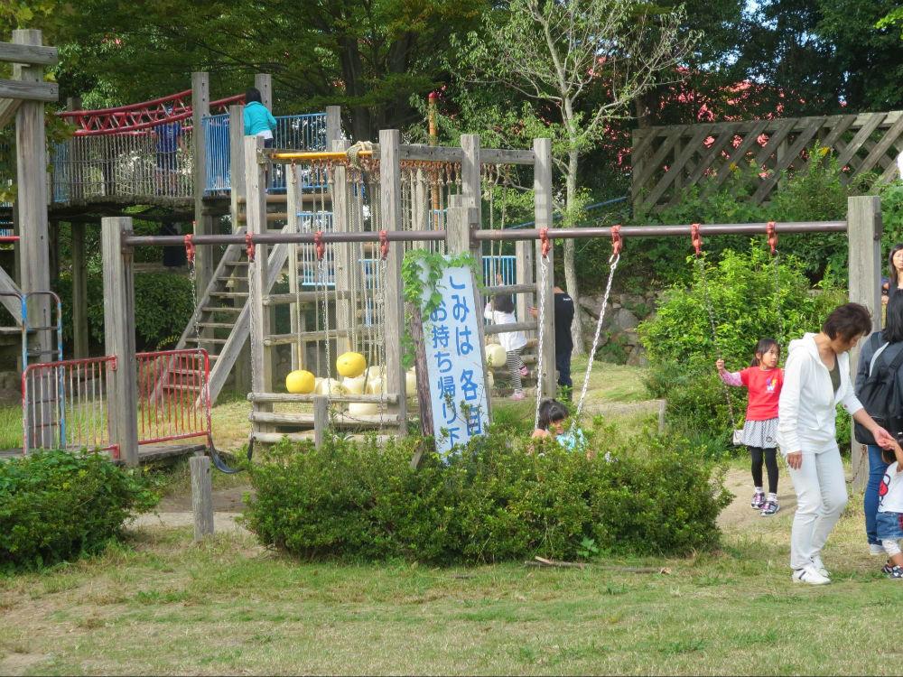 ひばり公園