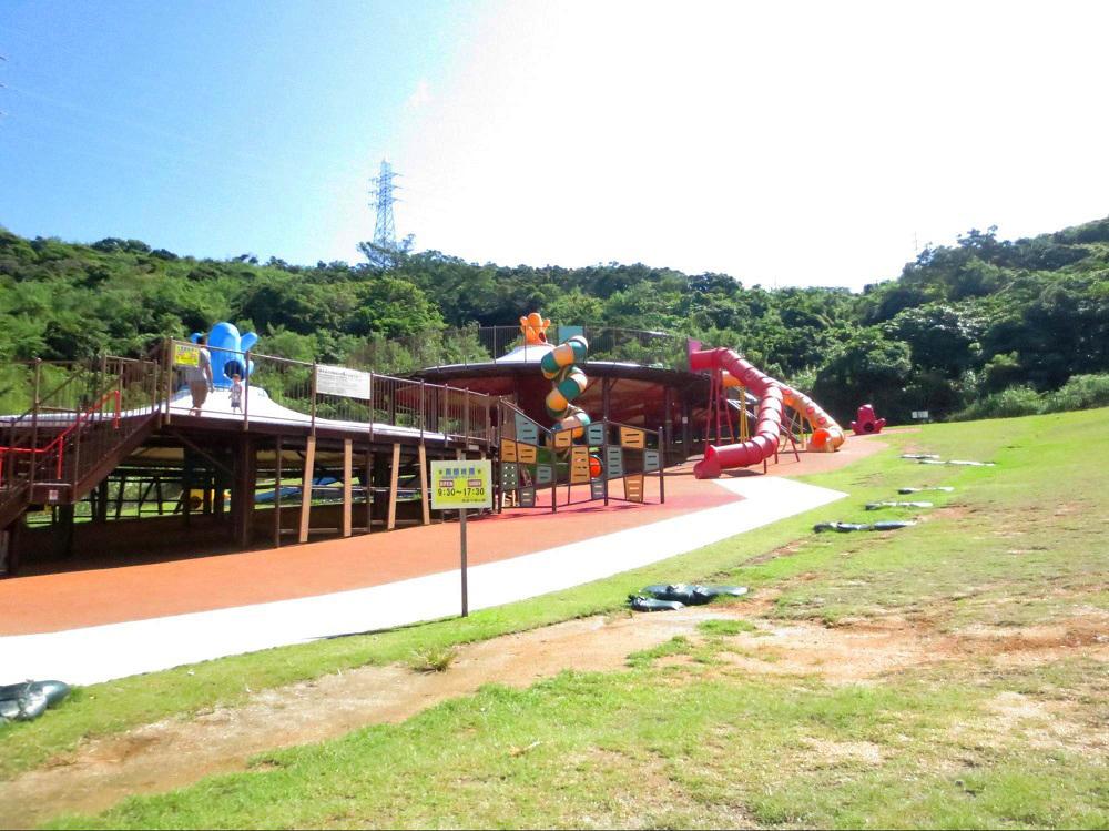 県営中城公園