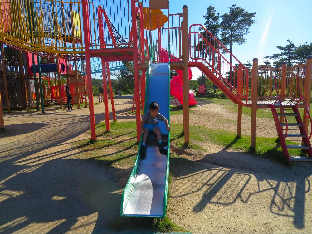 布引運動公園