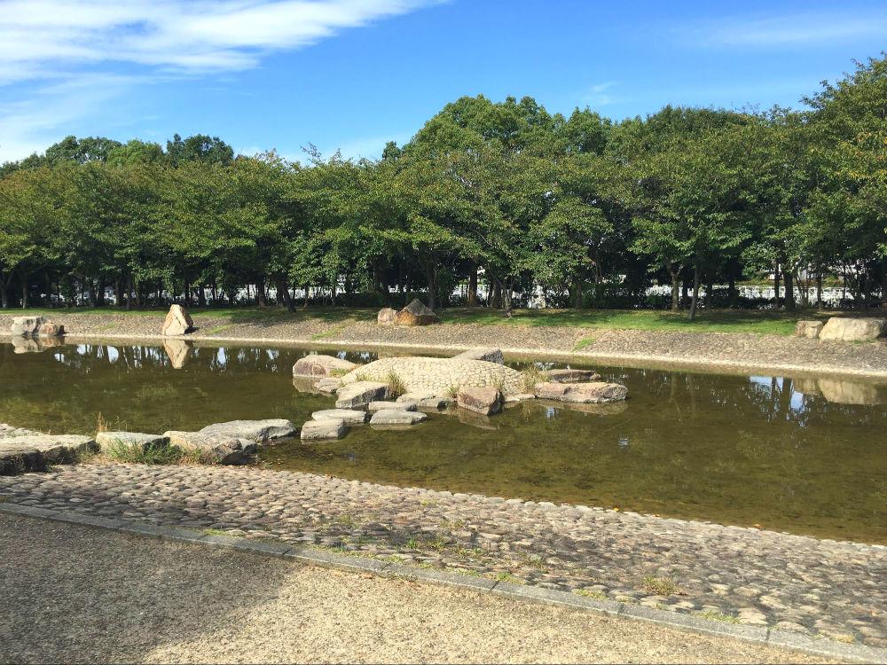 大中遺跡公園