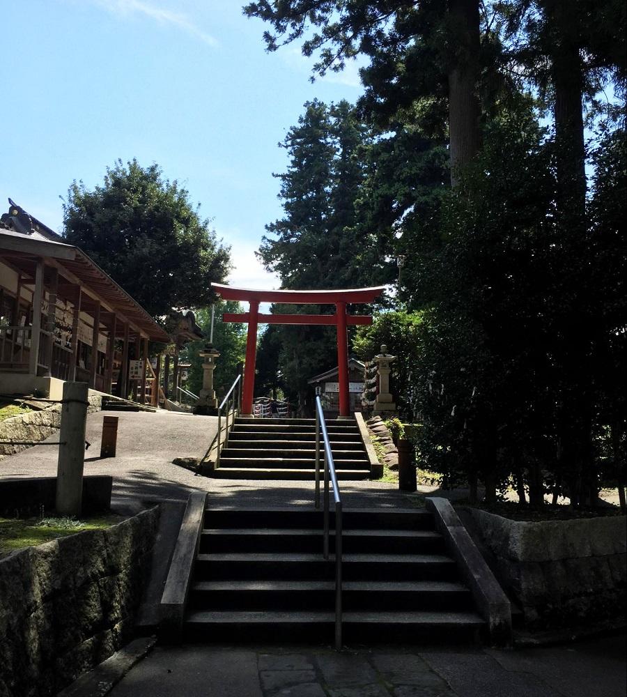 悠久山公園