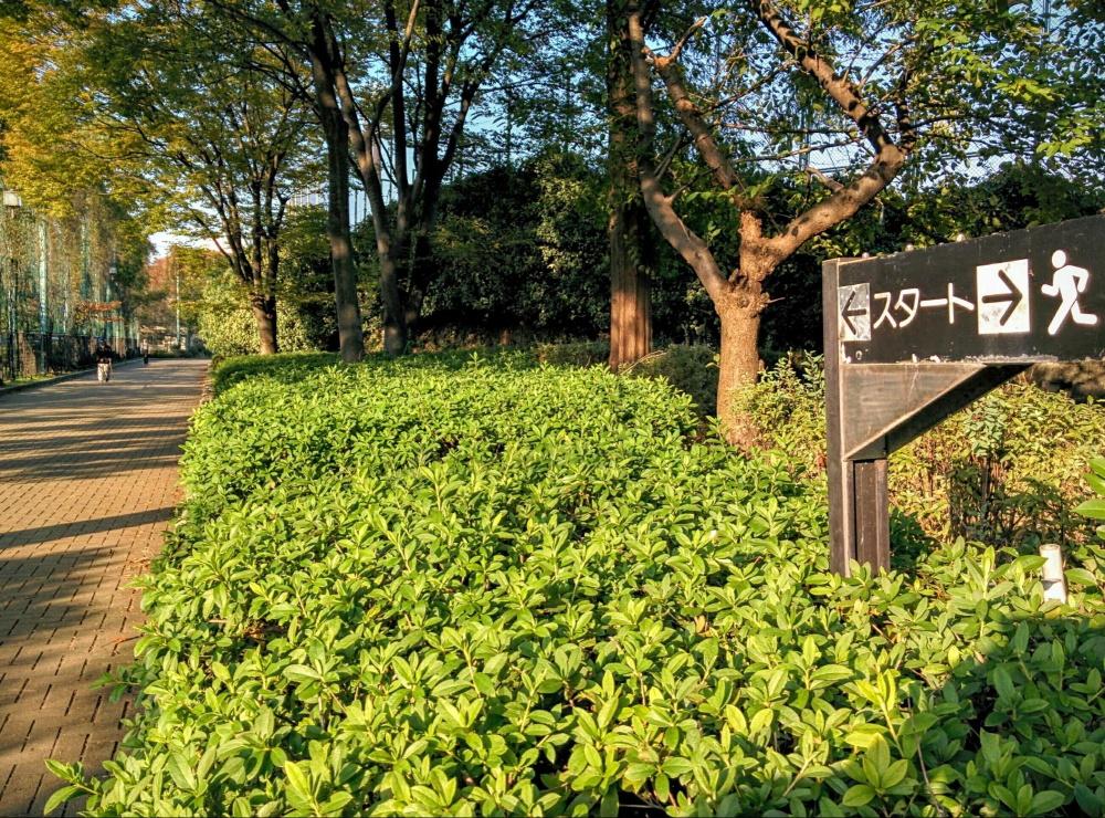 尼崎市記念公園