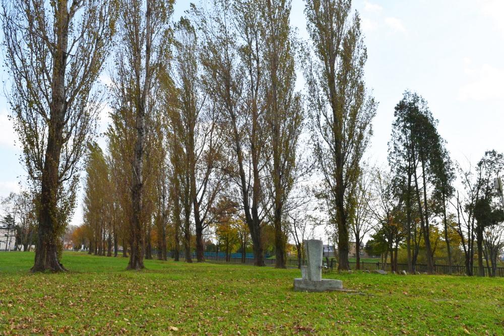 あさぎり公園