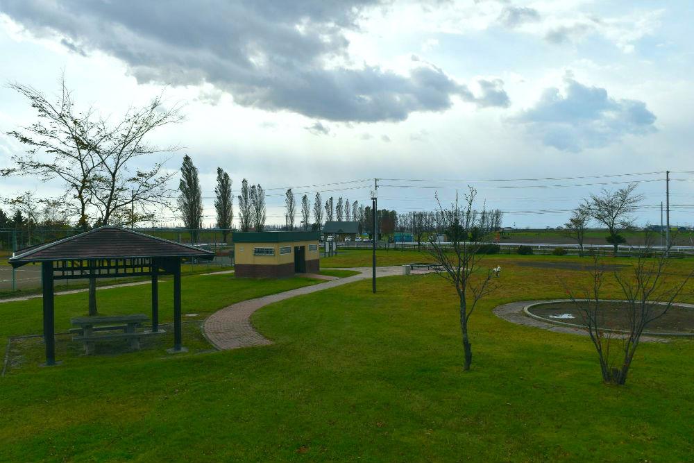 ひょうたん沼交流広場公園