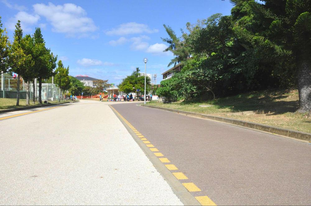 奥武山公園・奥武山総合運動公園