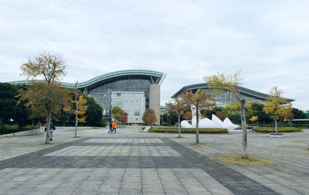 浦安市運動公園
