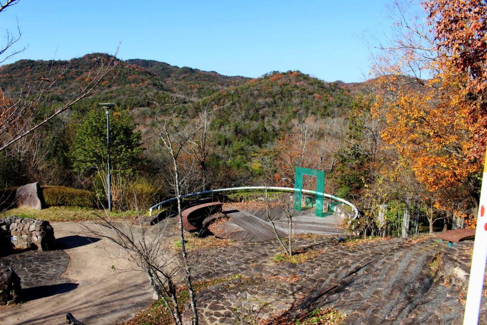兵庫県立 有馬富士公園