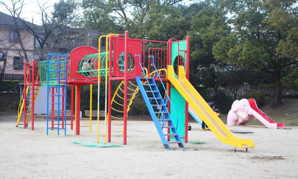 加木屋南公園