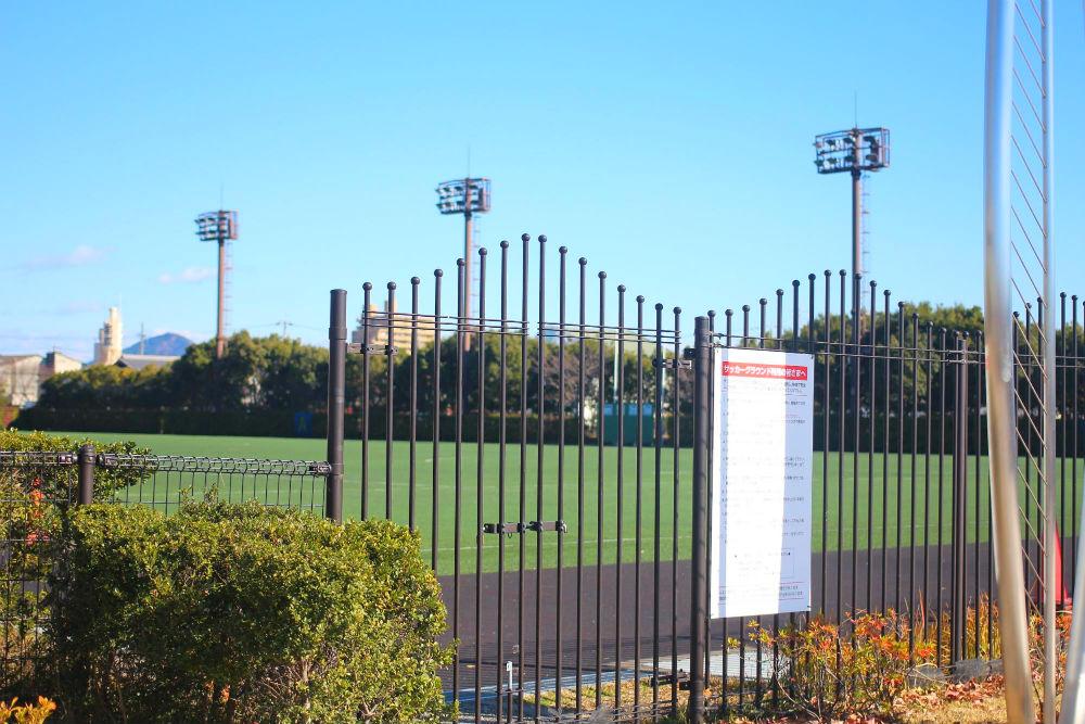 小牧市スポーツ公園