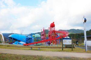 高知県立室戸広域公園