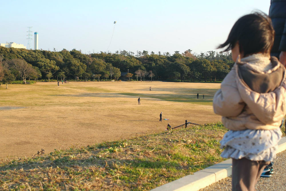 市営遠州灘海浜公園