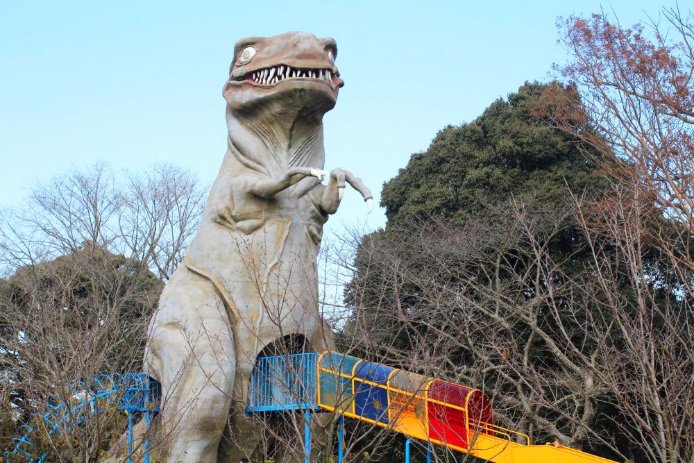 舘山寺総合公園