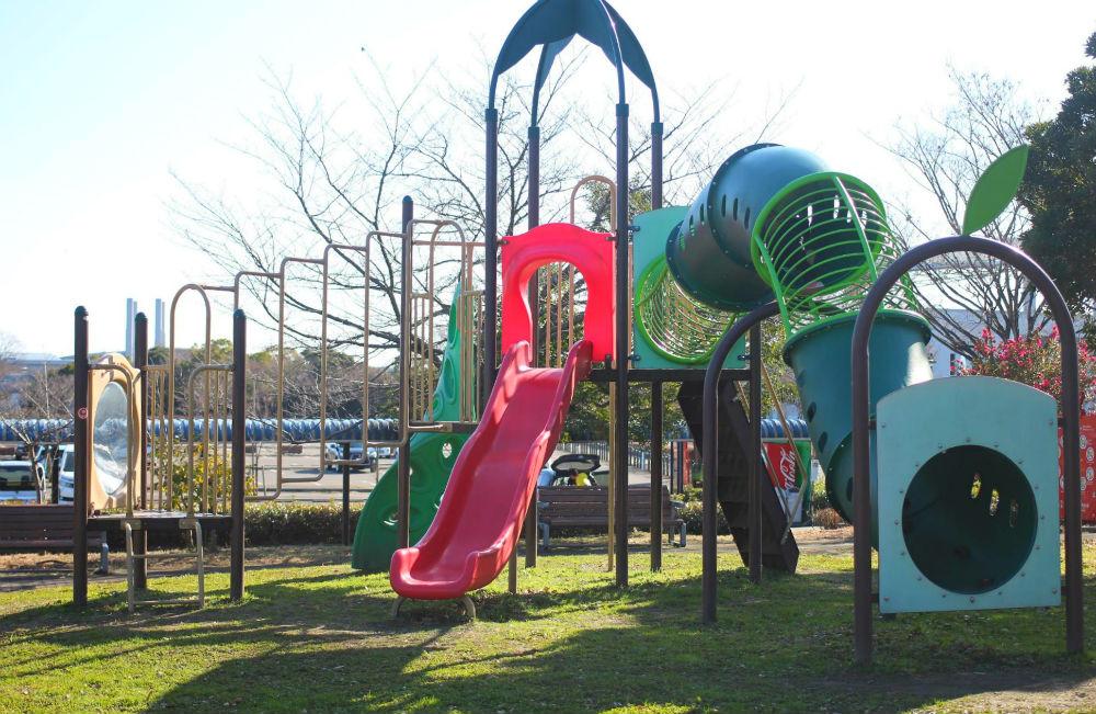 光明寺公園