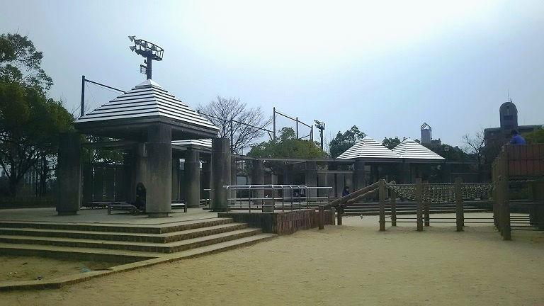 百道中央公園