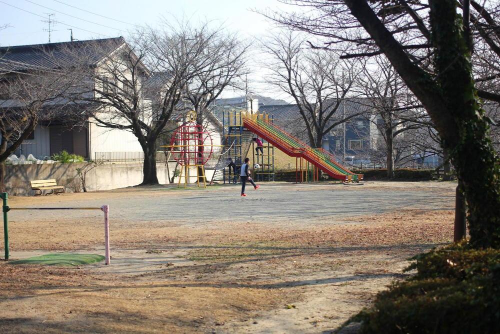 中ノ池公園