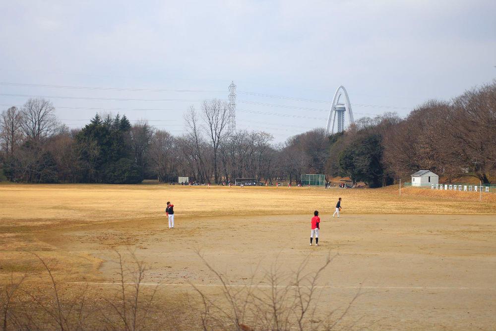 大野極楽寺公園