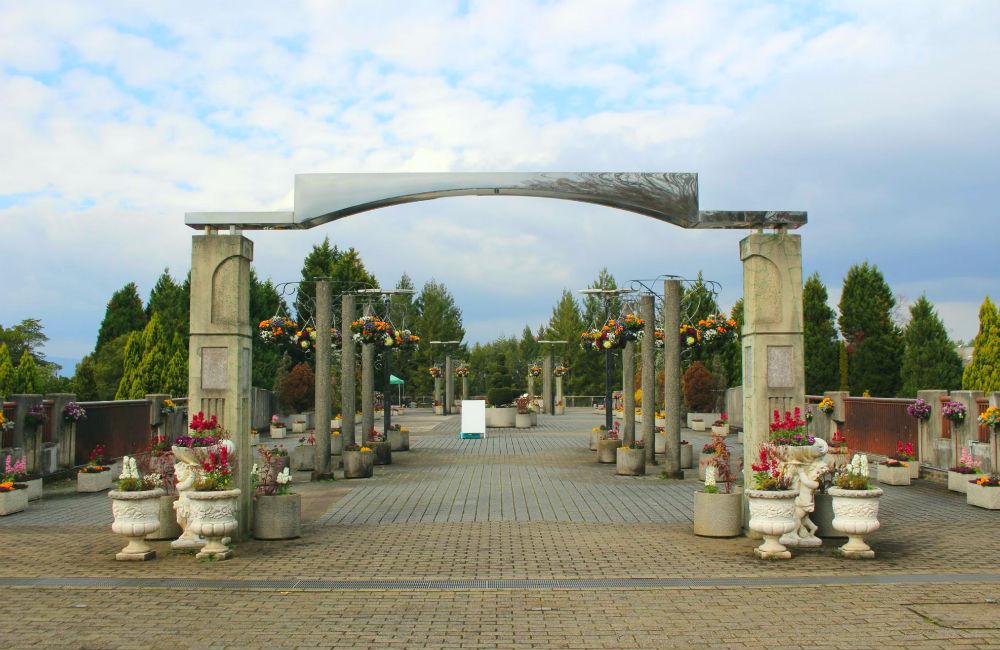 宇治市植物公園(京都府宇治市)| PARKFUL公園をもっと身近に ...