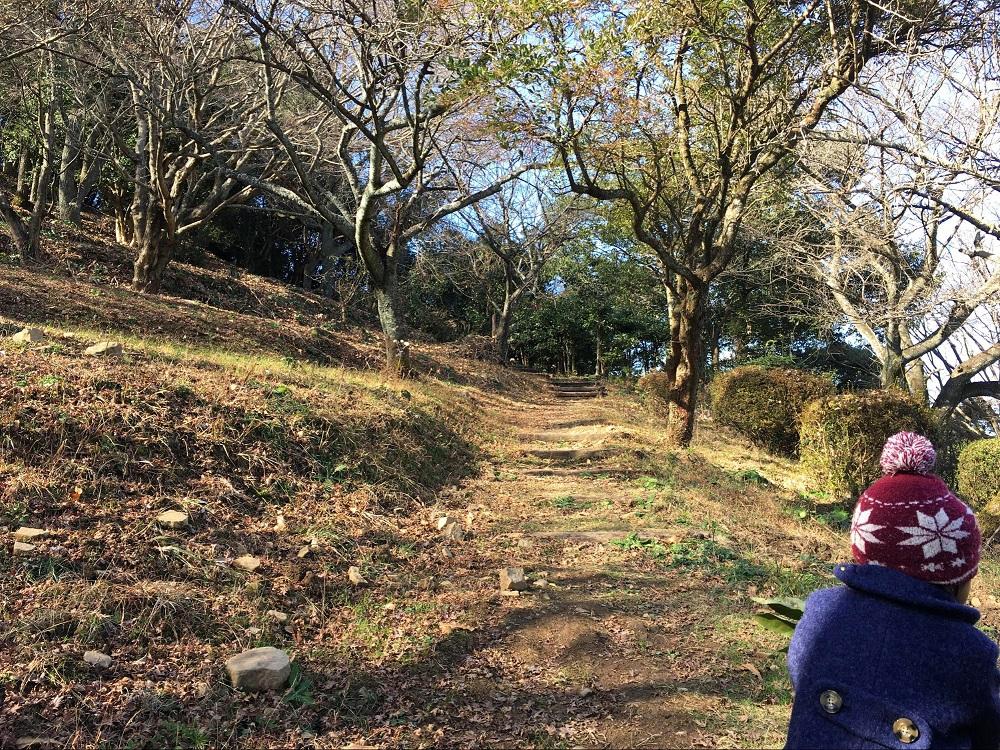 蟻尾山公園