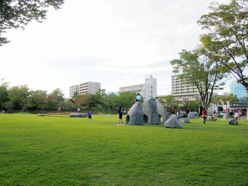 21世紀記念公園