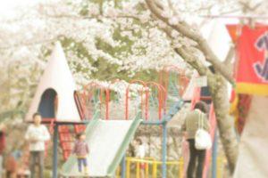 津階楽公園