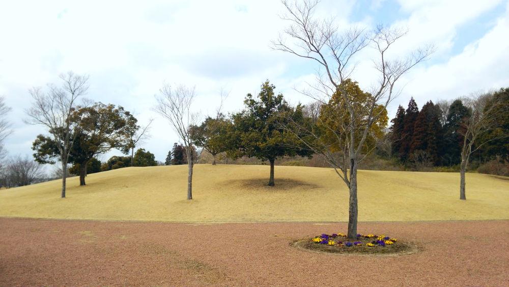 ふれあいパーク緑の丘