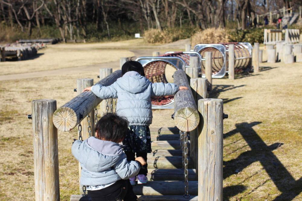 国営木曽三川公園 ワイルドネイチャープラザ