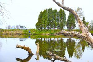 三重湖公園