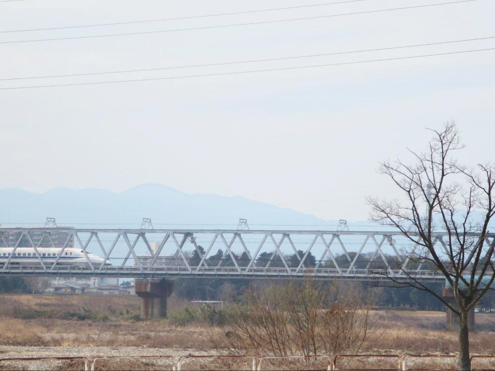 野洲川河川公園