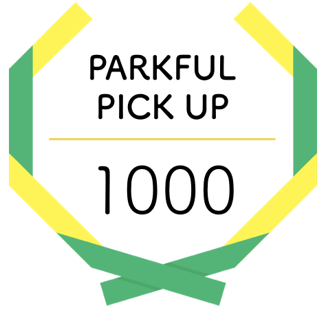 PARKFUL PICK UP 1000