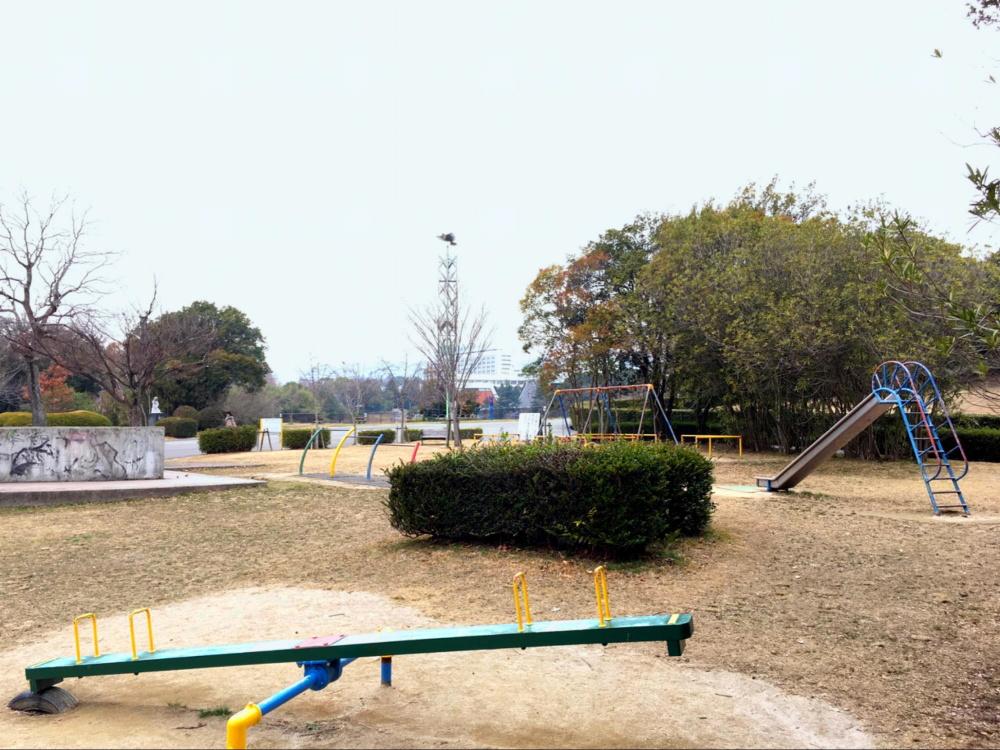 千里北公園