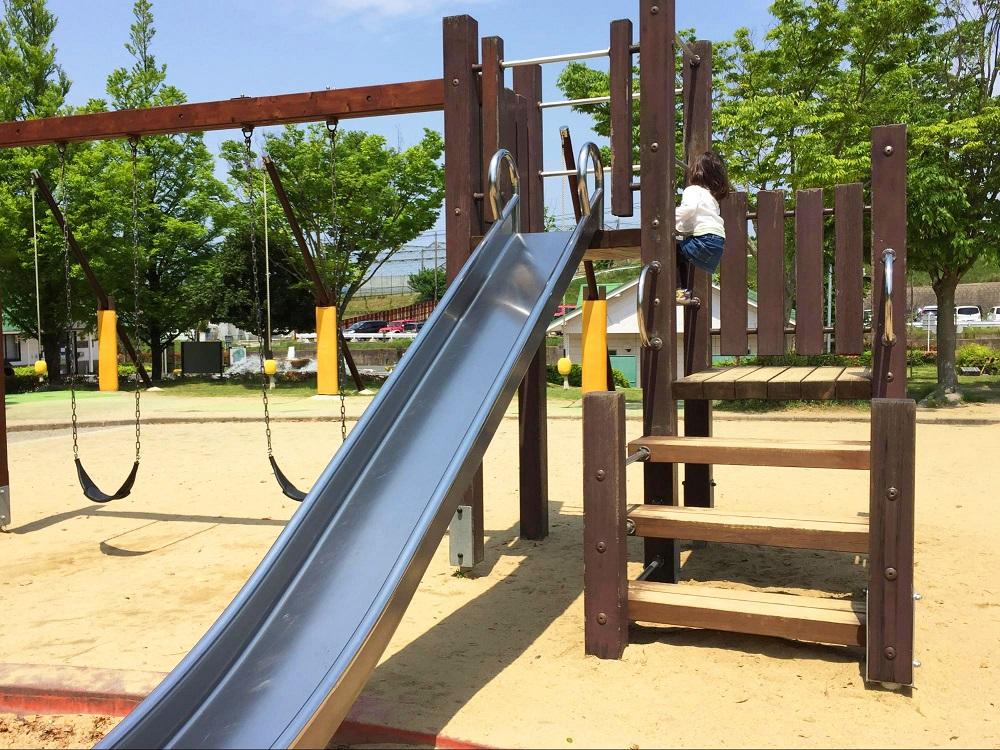 福津市総合運動公園 なまずの郷