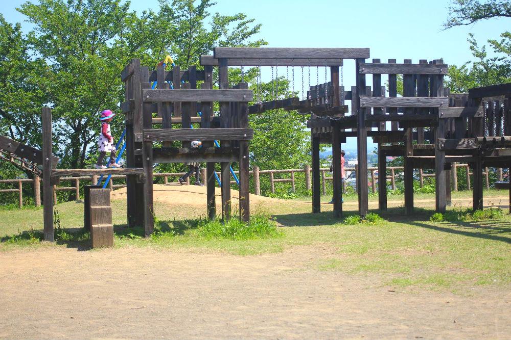 経塚山公園