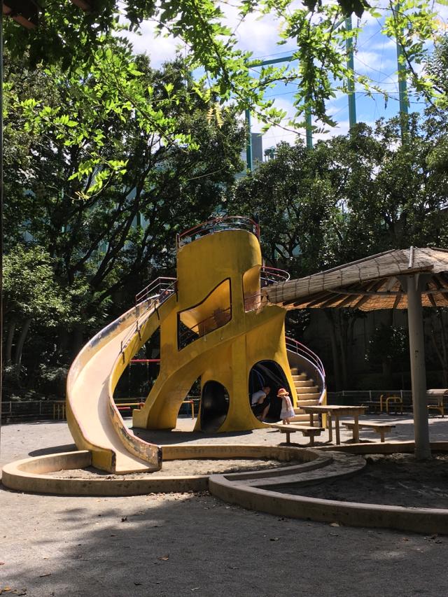 戸越公園 (2)