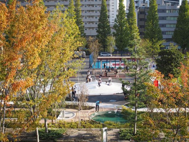 芝浦公園 (4)