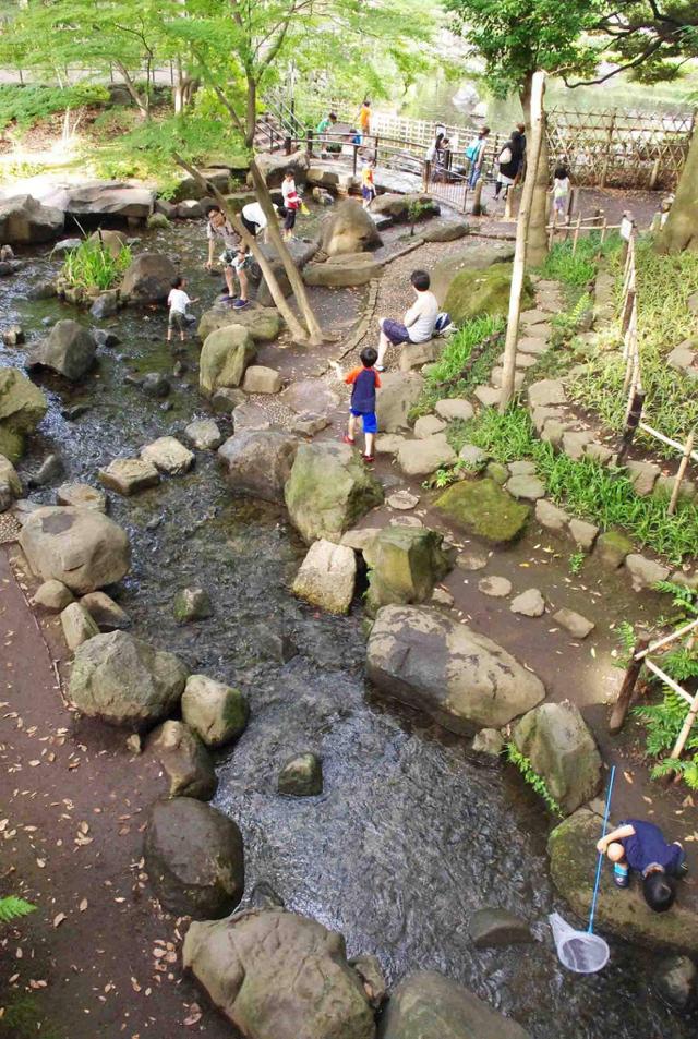 戸越公園 (6)
