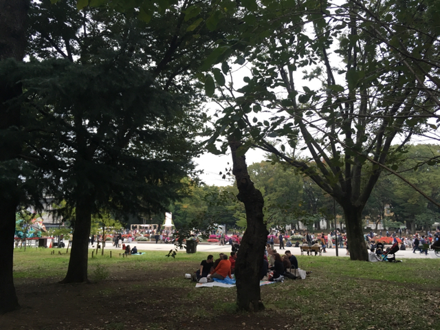 上野恩賜公園(8)