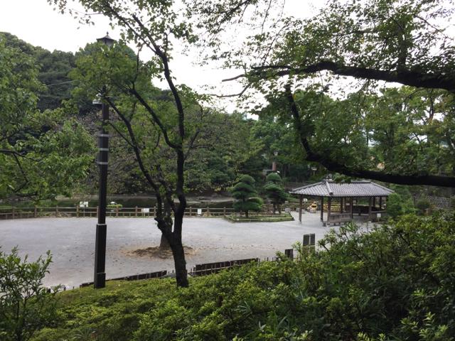 戸越公園(3)