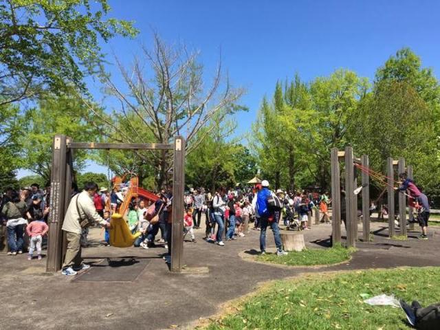 国営昭和記念公園(3)