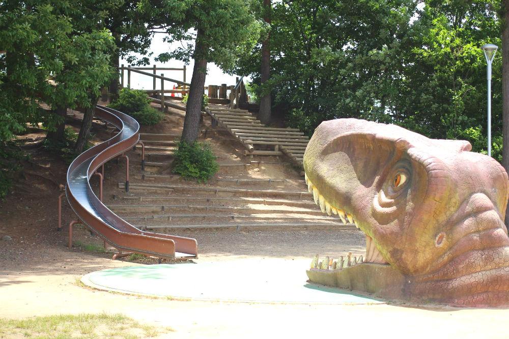 長尾山総合公園