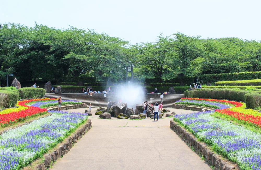 県立)四季の森公園