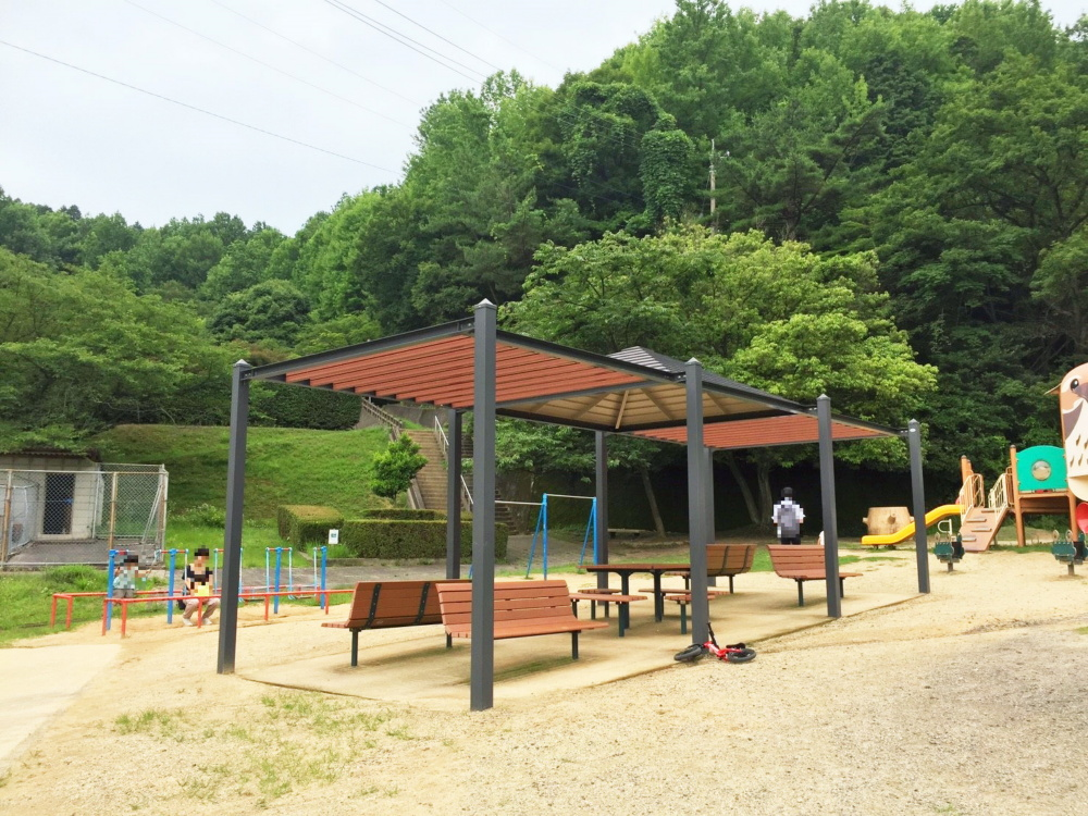 滝の宮公園