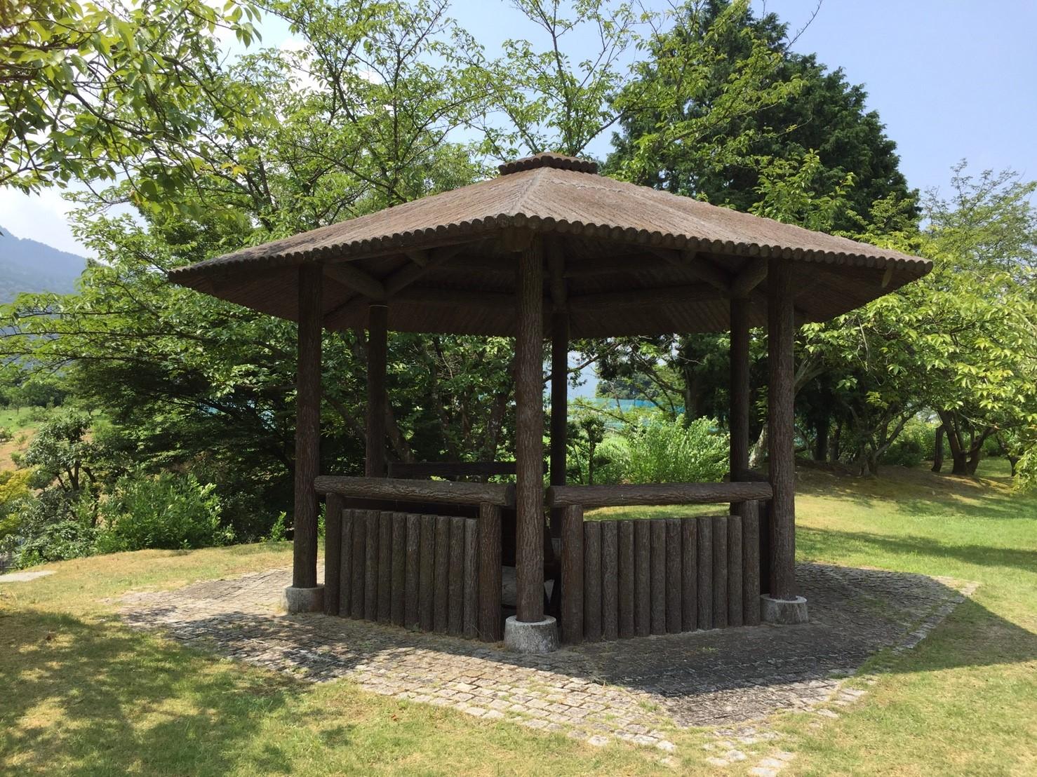 池田池公園