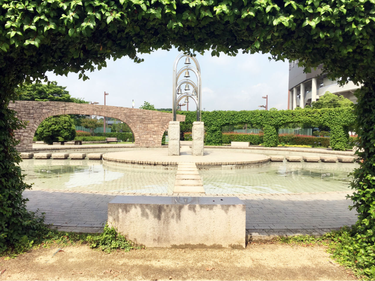倉敷スポーツ公園