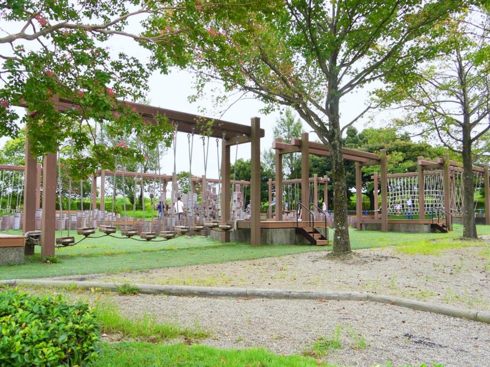 国営木曽三川公園 木曽三川公園管理センター