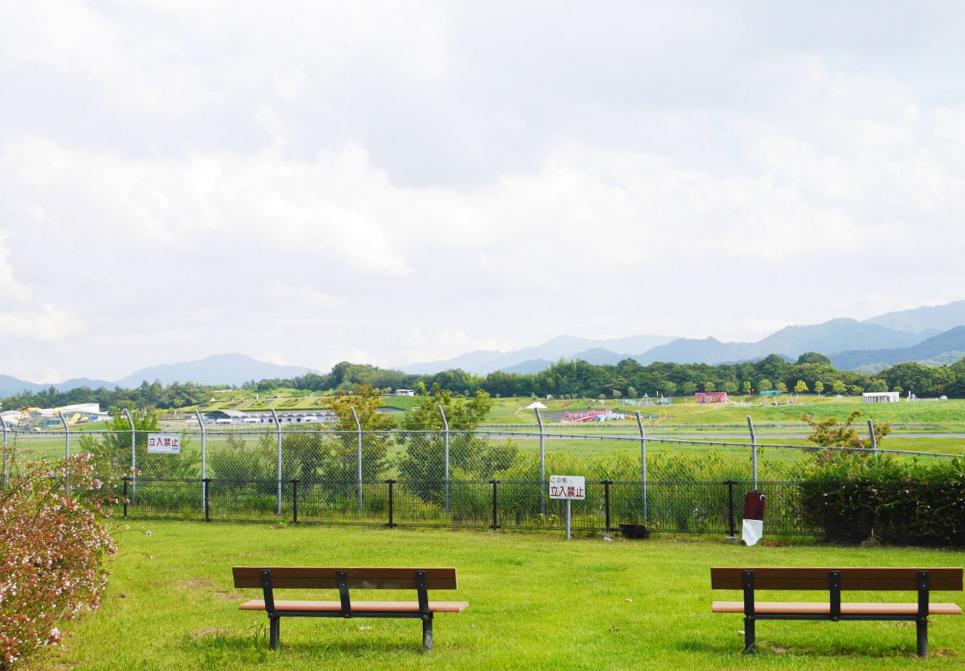 さぬき空港公園