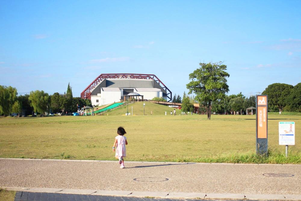 碧南市臨海公園