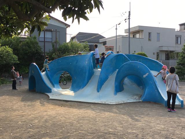 大東南児童公園