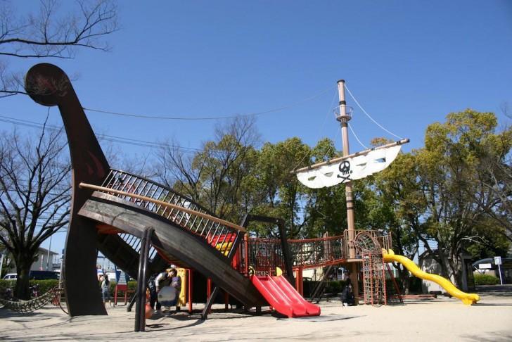 安城市総合運動公園